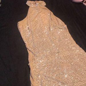 Dresses & Skirts - Nude Diamonds